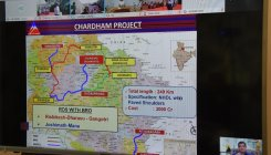 Char Dham project: BRO completes Chamba town tunnel