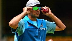Dravid disapproves of playing in bio-secure environment