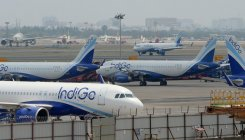 IndiGo crew grounded after passenger tests positive