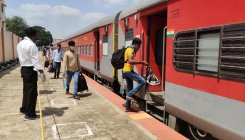 Maha not providing details of passengers: Railways