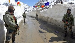 Top Army commanders to deliberate on Ladakh's situation
