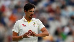 Bring on the pink ball for India series, says Starc