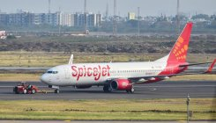 SpiceJet operates cargo flights to Sudan, South Korea