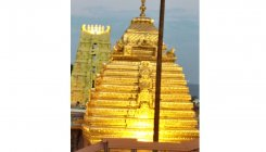 Major scam unearthed at Srisailam temple