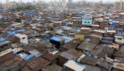 Slums are congested, vulnerable spaces