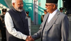 India needs to be in continuous dialogue with Nepal