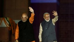 Modi 2.0 first anniversary: BJP to hold virtual rallies