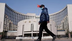China keeps 7-day reverse repo rate unchanged