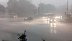 'Urbanisation causing heavy rainfall in South India'