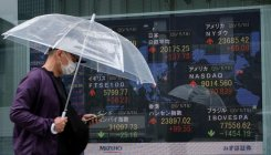 Nikkei at two months high as Japan lifts emergency