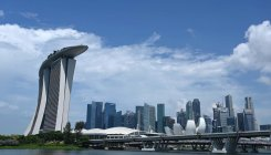 Singapore unveils virus stimulus, now worth 20% of GDP