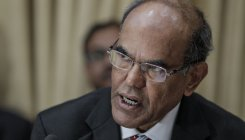 India's GDP growth may rebound to 5% in FY22: Subbarao