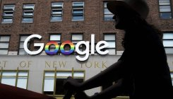 Google sees 30% working capacity by September