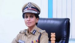 Sreelekha to be Kerala's first woman DGP