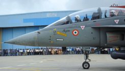 IAF resurrects No.18 squadron, equips it with LCA Tejas
