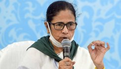 WB CM alleges 'Whimsical' function of Railways in state