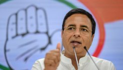 Let SC remind govt of its 'raj dharma': Surjewala