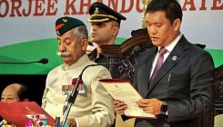 AP equipped to handle COVID-19 spike: Khandu