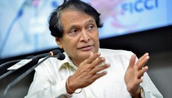 Aid against climate change may not reach India: Prabhu