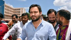 Nitish shielding JD(U) MLA accused of murder: Tejashwi