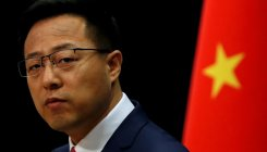 China says situation at India border 'overall stable'