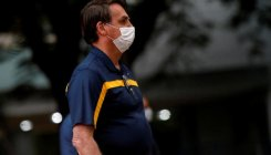 Bolsonaro follows Donald Trump on coronavirus