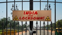 Parliamentary panel to meet in June to discuss lockdown