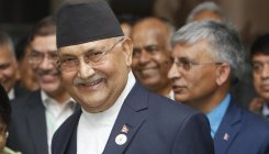 Roadblock to Nepal's move for approval to its new map