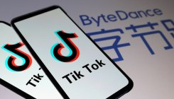 'TikTok's ByteDance moves to shift power out of China'