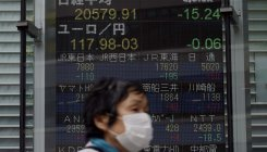 Tokyo stocks open higher on coronavirus optimism