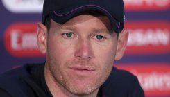 Morgan casts doubts on T20 World Cup going ahead