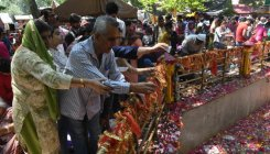 Kheer Bhawani festival unlikely to see participation