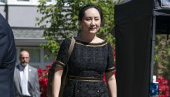 Canada court in favour of Huawei exec's US extradition