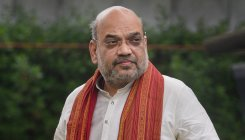 Amit Shah speaks to CMs on COVID-19 lockdown