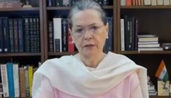 Unlock treasury to help needy: Sonia