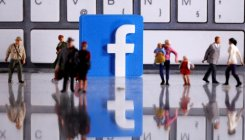 Facebook denies sidelining study on its 'divisiveness'