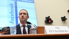 Zuckerberg says censoring is not the 'right reflex'