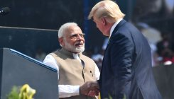 'PM, Trump had no recent contact on China border issue'