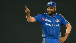 Why Rohit is successful IPL captn, according to Laxman