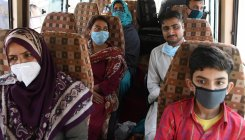 Coronavirus cases in Pakistan cross 64,000-mark