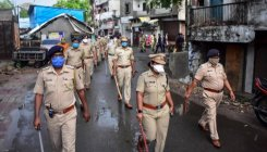 Lady Police officer transferred after argument with MLA
