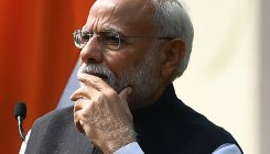 'PM Modi not in good mood over border row with China'