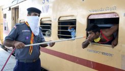 Railways urge pregnant women to avoid travel