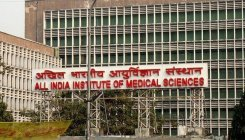 11 more healthcare workers at AIIMS test COVID-19 +ve
