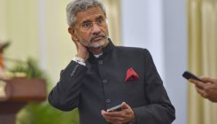 COVID: Jaishankar discusses economic recovery with EU