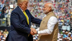 'Trump never spoke to PM Modi over India-China tension'