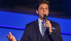 SRK announces initiatives for Bengal Amphan relief work
