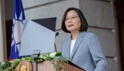 Taiwan decriminalises adultery in landmark ruling