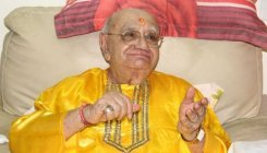 Renowned astrologer Bejan Daruwalla passes away