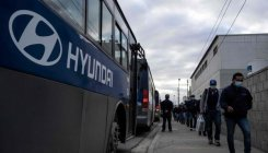Hyundai exports 5,000 cars after resuming production